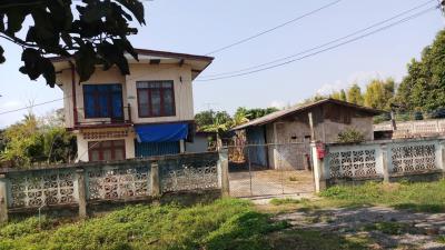บ้านพร้อมที่ดิน 0 พะเยา เมืองพะเยา บ้านต๊ำ